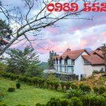 Bảng giá phòng khách sạn Jade Hill Sapa mới nhất – 0989 552 520