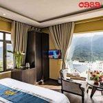 Đặt phòng khách sạn Mimosa Sapa uy tín , giá siêu khuyến mãi