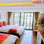 Khách sạn Moon Sapa – Bảng giá phòng, SĐT đặt phòng 0989 552 520