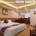 Top 10 khách sạn ở Sapa gần nhà thờ đá giá rẻ, chất lượng