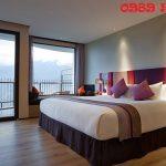 Đặt phòng khách sạn Pao's Sapa giá rẻ , uy tín nhất 0989 552 520