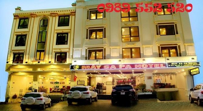 may hotel sapa