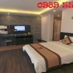 Mountain View Hotel Sapa : Bảng giá, SĐT đặt phòng 0989 552 520