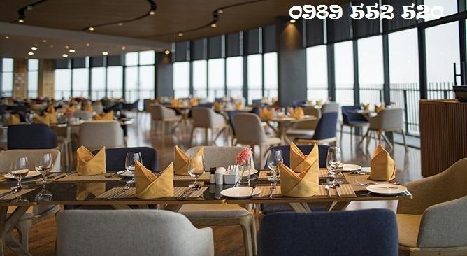 restaurant pao's sapa hotel