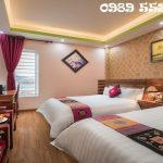 Đặt phòng Sapa Luxury Hotel giá rẻ, uy tín nhất