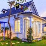 Bảng giá  phòng ở Vườn Vua Resort mới nhất, SĐT đặt phòng giá rẻ, uy tín