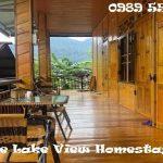 Top 10 homestay hồ Ba Bể giá rẻ, view đẹp – LEAD TRAVEL