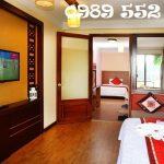 Đặt phòng khách sạn Sapa Elegance giá rẻ, uy tín 0989 552 520