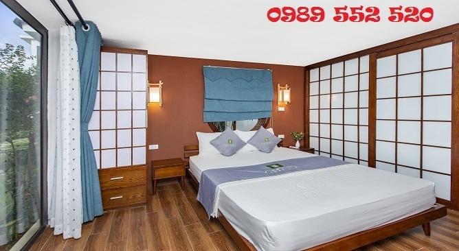 onsen villa resort