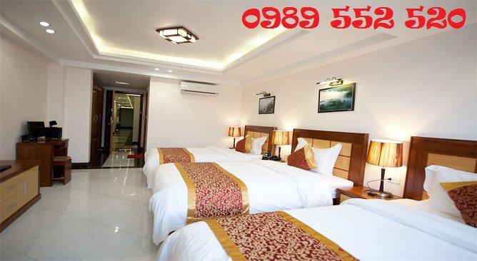 paradise sapa hotel