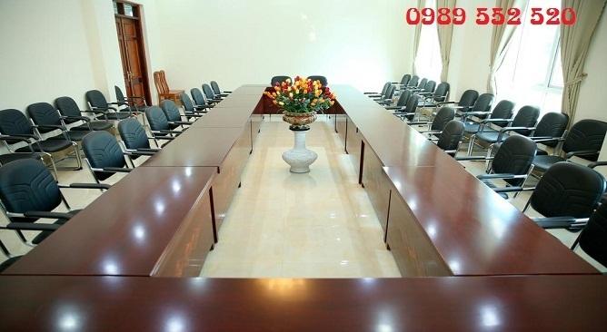 phòng hội thảo ks pha din điện biên