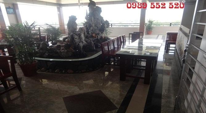 ruby điện biên hotel