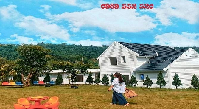 sun villa lương sơn
