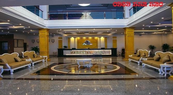 habana hotel thái nguyên