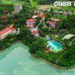 Him Lam Resort Điện Biên – Khu du lịch sinh thái số 1 Điện Biên