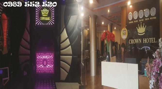 karaoke ks crown thái nguyên