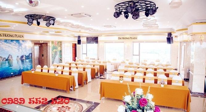 khách sạn dạ hương 2 thái nguyên