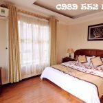 Đặt phòng khách sạn Dạ Hương Thái Nguyên uy tín, giá rẻ LH 0989 552 520