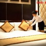 Khách sạn Đại Dương Thái Nguyên : Bảng giá phòng , SĐT đặt phòng