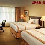 Bảng giá phòng khách sạn Hữu Nghị Thái Nguyên mới cập nhật