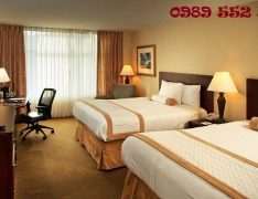 khách sạn hữu nghị thái nguyên