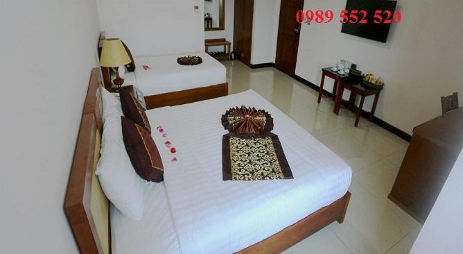 khách sạn kim thái thái nguyên