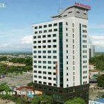 Top 10 khách sạn ở Thái Nguyên gần trung tâm giá rẻ