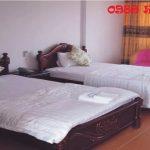 Giá phòng khách sạn Quang Đạt Thái Nguyên- Khách sạn 2 sao có bể bơi