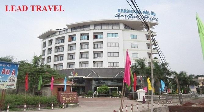 khách sạn thành phố thái nguyên
