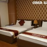 Đặt phòng khách sạn Victory Thái Nguyên siêu khuyến mãi