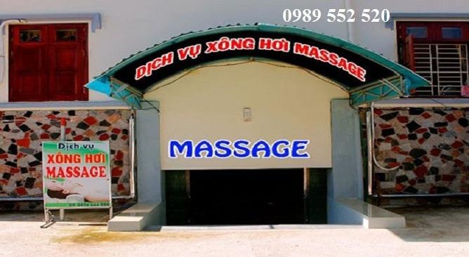 massage khách sạn nậm rốm điện biên