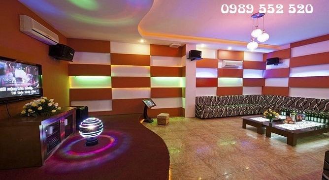 phòng hát karaoke ks mường thanh điện biên