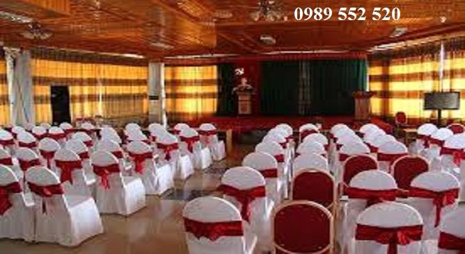 phòng họp ks hải âu hotel