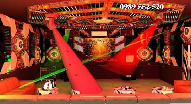 phòng karaoke khách sạn hải yến thái nguyên