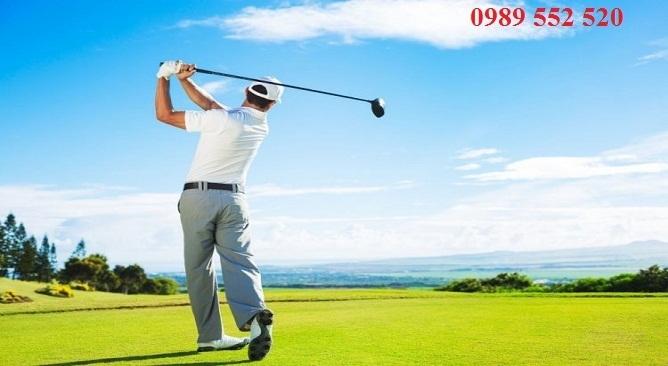 sân golf ks kim thái thái nguyên