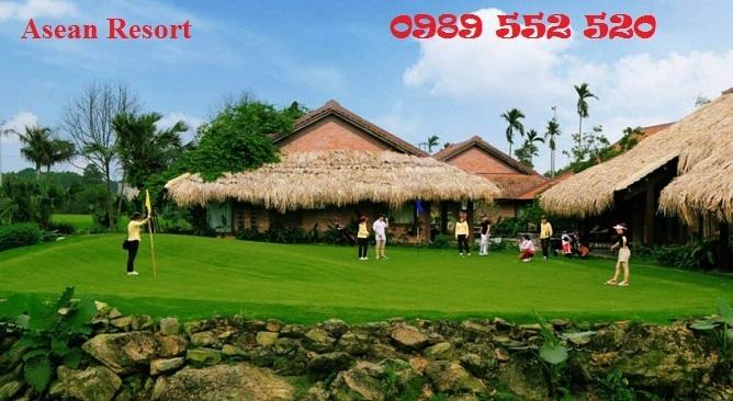 Asean Resort Spa