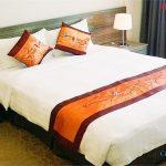 Bảng giá phòng Grace hotel Thái Nguyên mới cập nhật