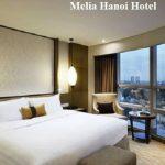 Các khách sạn Hà Nội gần Hồ Gươm đạt chuẩn 5 sao sang trọng,tiện nghi