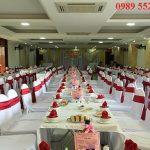 Đặt phòng khách sạn Minh Cầu 3 Thái Nguyên giá rẻ, uy tín 0989 552 520