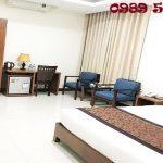 Bảng giá phòng khách sạn Thái Nguyên số 2 Hoàng Văn Thụ mới nhất
