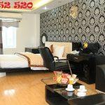 Đặt phòng khách sạn Tom Thái Nguyên giá rẻ , uy tín 0989 552 520