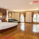 Những khách sạn đẹp ở phố cổ Hà Nội tiện nghi, giá tốt