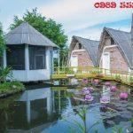 Top 5 khu nghỉ dưỡng gần Hà Nội giá rẻ bao đẹp cho dịp cuối tuần