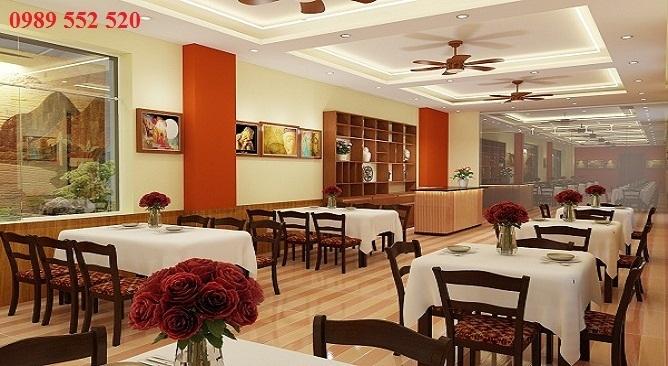 nhà hàng khách sạn minh cầu 3 thái nguyên
