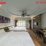 Top 6 nhà nghỉ bình dân Hà Nội đẹp , sạch sẽ cho dân phượt