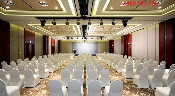 phòng họp grace thái nguyên hotel