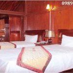 Đặt phòng Phúc Xuân Resort Thái Nguyên giá rẻ, uy tín 0989 552 520