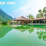 Top 7 resort gần Hà Nội giá rẻ sang chảnh cho những ngày nghỉ cuối tuần
