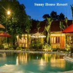 Các Resort Thái Nguyên đẹp, tiện nghi, sang trọng nhất