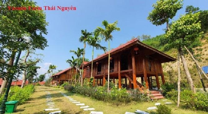 Yasmin Farm Thái Nguyên